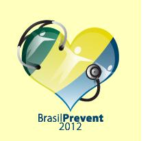 Logo do Brasil Prevent 2012